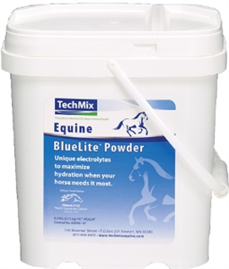 Equine Bluelite 6Lb By Tech Mix