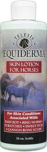 Equiderma Skin Lotion 16 oz By Telesis (Equiderma)