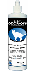 Cat Odor Off 16 oz By Thornell