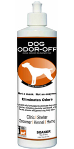 Dog Odor Off 16 oz By Thornell