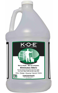 Kennel Odor Eliminator Koe Gal By Thornell