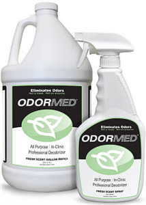 Odormed Deodorizer Gal By Thornell