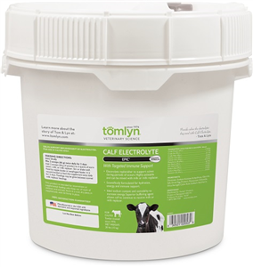 Epic Calf Elelctrolyte 20Lb By Tomlyn Veterinary Science