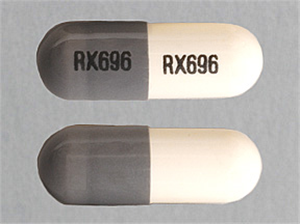 Minocycline Hcl Caps 100mg B500 By Torrent Pharma