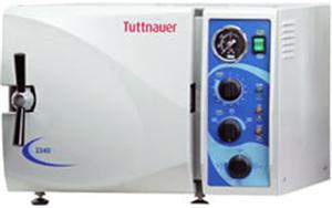 Autoclave Door Gasket 2540M Each By Tuttnauer