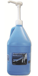 Udder Comfort - Blue Jug Sprayable Refill 135 oz By Udder Comfort Int