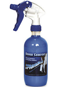 Udder Comfort - Blue Sprayable 17 oz By Udder Comfort Int