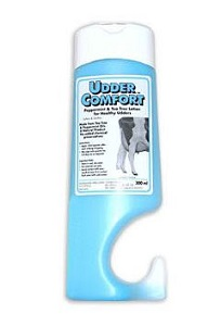 Udder Comfort Lotion Blue 10 oz By Udder Comfort Int