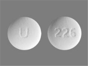 Metronidazole Tabs 250mg B500 By Unichem Pharmaceuticals