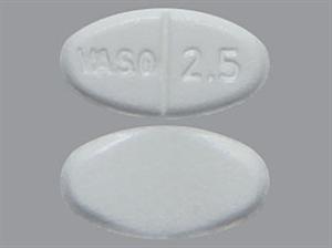 Enalapril Tab - Scored 10mg B100 By Valeant Pharmaceuticals International