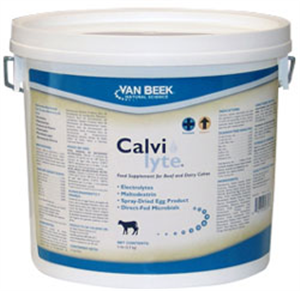 Calvilyte 20Lb By Vanbeek Natural Science