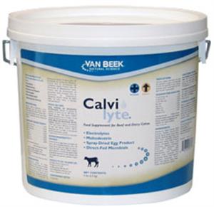 Calvilyte 20Lb By Vanbeek Natural Science