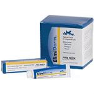 Elimiderm Skin Cream 0.75 oz Each By Vanbeek Natural Science
