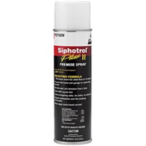 Siphotrol Plus II Premise Spray Orm-D 16 oz By Vet Kem