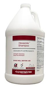 Biohex Shampoo Gal By Vetbiotek
