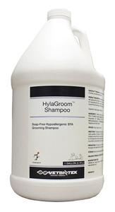 Hylagroom Shampoo Gal By Vetbiotek
