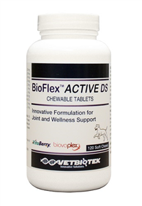 Bioflex Active Tabs Ds Private Labeling (Sold Per Case/6)