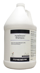 Hylagroom Shampoo Private Labeling (Sold Per Case/2) i