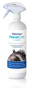 Vetericyn Eq Foamcare Shampoo 32 oz By Vetericyn