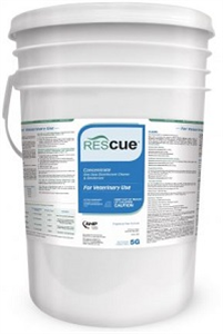Rescue Concentrate (Formerly Accel) 5Gal By Virox