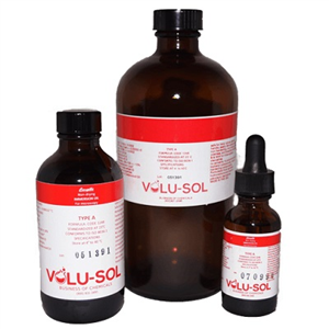 Immersion Oil Type A 4 oz By Volu-Sol