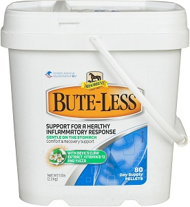 Absorbine Bute-Less Pellets 5Lb 5Lb By W.F. Young