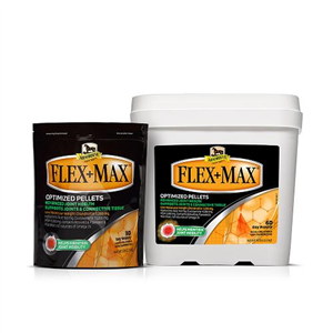 Flex + Max 60 Pellet Each By W.F. Young