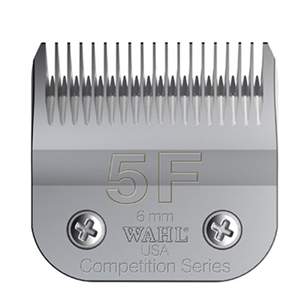 Clipper Blade - Competition Series #5F Special Order - Freight Charges May App