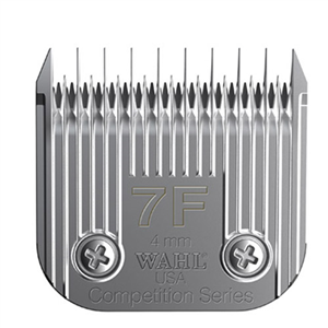 Clipper Blade - Competition Series #7F Special Order - Freight Charges May App