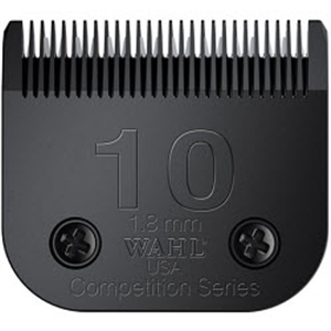 Clipper Blade - Ultimate Series #10 Each By Wahl Clipper Corp