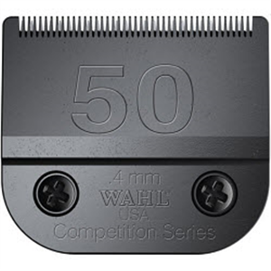 Clipper Blade - Ultimate Series #50 Each By Wahl Clipper Corp