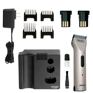 Clippers - Arco Se Cordless Rechargeable Kit By Wahl Clipper Corp