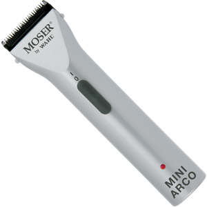 Clippers - Miniarco Superior Trimmer Kit By Wahl Clipper Corp