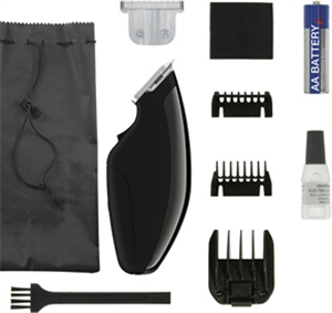 Super Pocket Pro Trimmer Kit Kit By Wahl Clipper Corp
