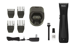 Wahl Figura Mini Lithium Ion Cordless Trimmer Kit By Wahl Clipper Corp