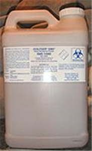 Sharps Container Disposable Isolyser 10L By Waste & Compliance Mngmt