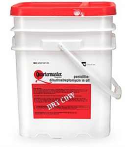 Quartermaster Suspension (1) 144 10ml Syringes With 144 Single-Use Alcohol Pads