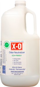 X-O Odor Neutralizer Concentrated Gal By X-O Corp