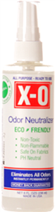 X-O Odor Neutralizer Spray Ready-To-Use 8 oz By X-O Corp