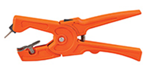Applicator Ultratagger Compact For 2 Piece Tags - Orange Each By Y Tex