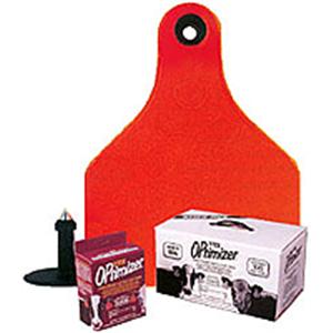 Optimizer Insecticide Ear Tags #002381 Applicator Y Tex Ultra B20 By Y Tex