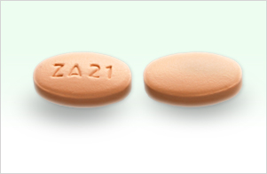 Simvastatin Tabs 20mg - Oval Brown B90 By Zydus Pharmaceuticals