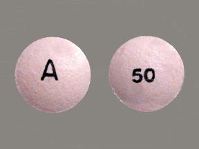RX ITEM-Anzemet 50mg Tab 5 by Validus Pharma