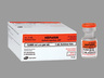 Heparin 5000 1ml Vial 25X1ml by Pfizer Pharma