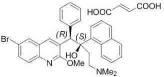 Image 10 of Rx Item-Sirturo ( Bedaquiline Fumarate ) 100mg 188 Tab By Janssen Pharma
