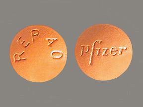 Rx Item-Eletriptan Generic Relpax 40mg Tab 6 By Greenstone Pharma