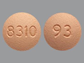 Rx Item-Eletriptan Generic Relpax 20mg Tab 6 By Teva Pharma