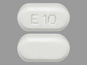RX ITEM-Ezetimibe Generic Zetia 10Mg Tab 30 By Sun Pharma