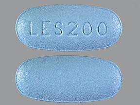 RX ITEM-Zurampic lesinurad ORAL TABLET 200 Mg Tab 30 By Ironwood Pharma