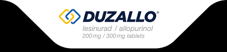 '.DUZALLO 200MG/300MG TAB 30 by .'